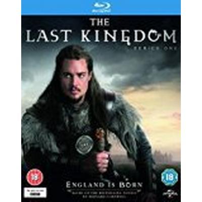 The Last Kingdom - Season 1 [Blu-ray]